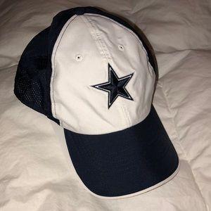 Nike Dri-Fit Dallas Cowboys baseball hat